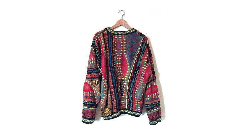 theDowrySweater